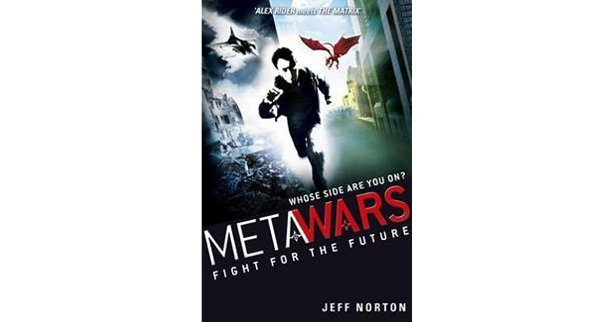 METAWARS is a high-tech thriller about the battle for control over the future internet.