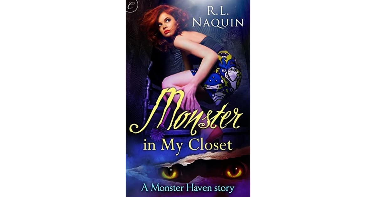 4e6aee5ba1a0a Monster in My Closet (Monster Haven