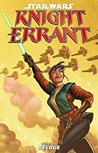 Star Wars: Knight Errant, Volume 2: Deluge