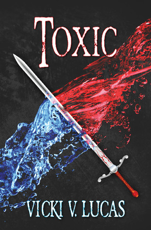 Toxic (Trap #1)