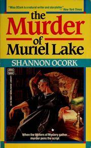 Murder of Muriel Lake