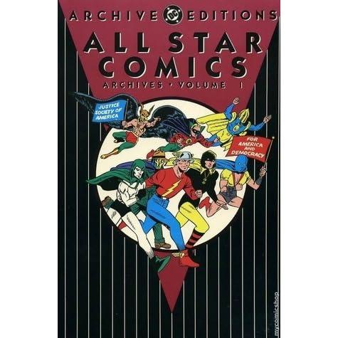 Comic Book Compressed Archive