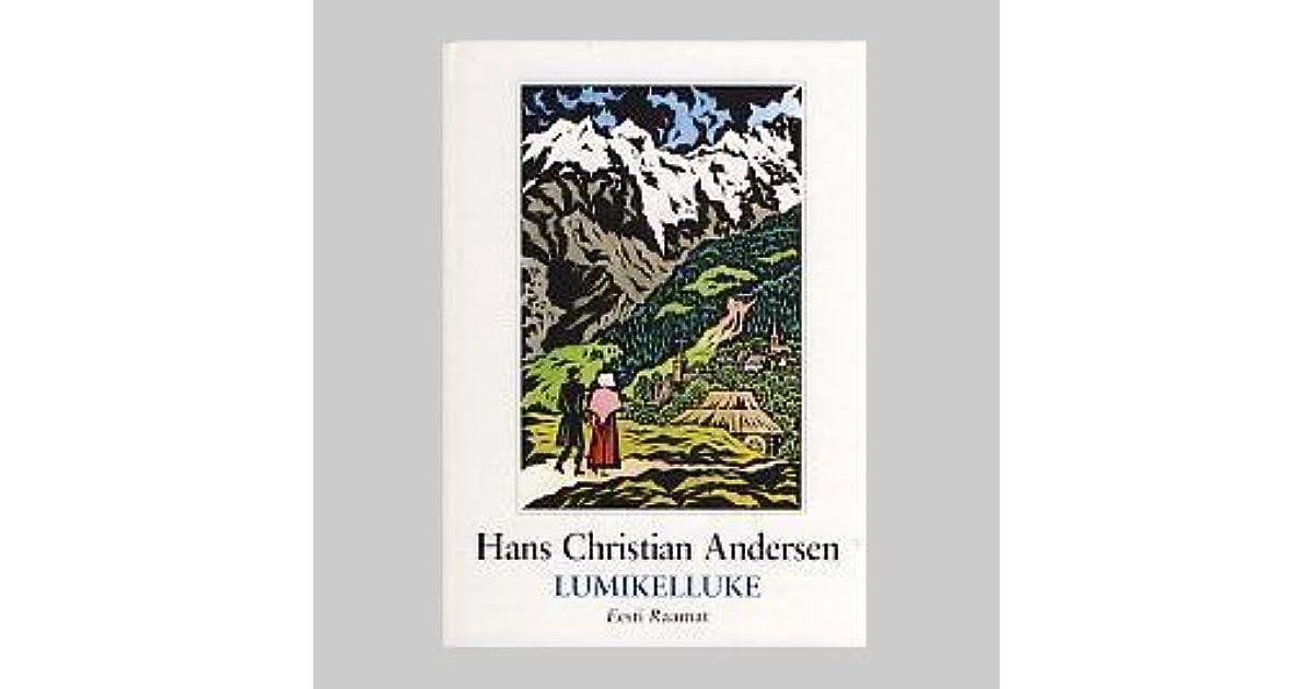 90ef20d6465 Lumikelluke by Hans Christian Andersen