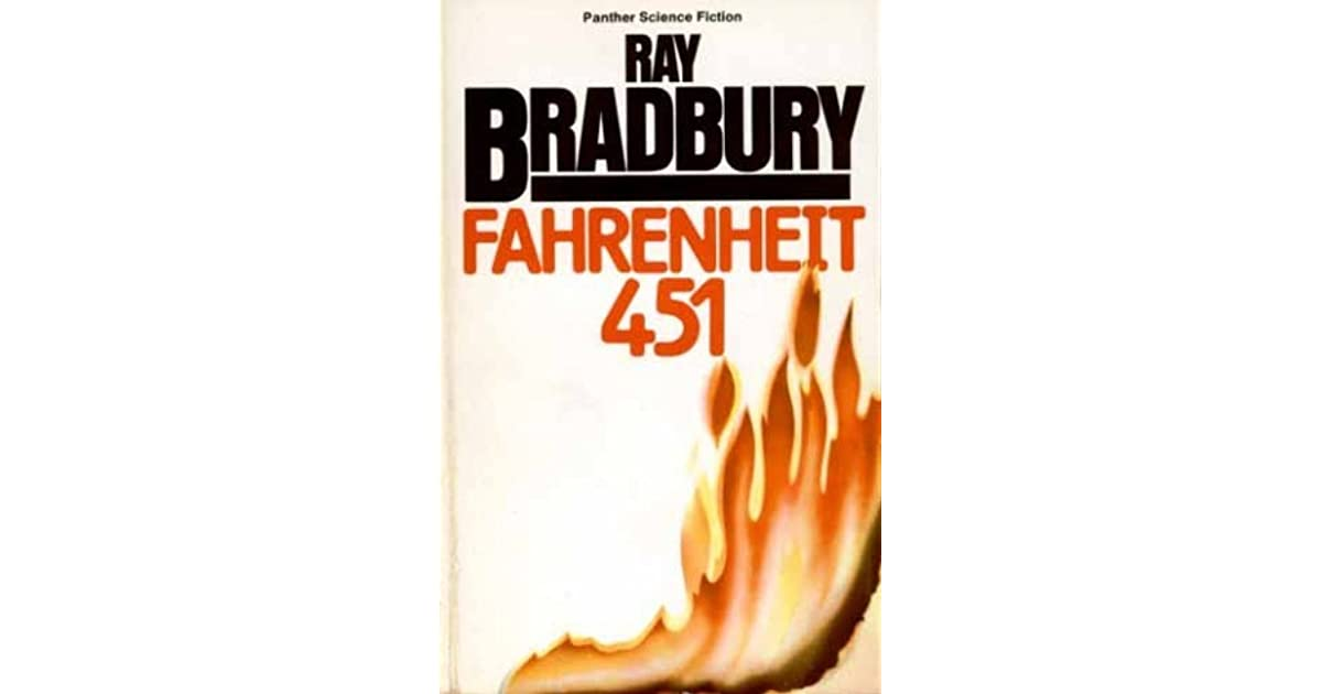 a paper on books that a person would save after reading fahrenheit 451 Fahrenheit 451 unit ideas 29 pins 107 just get people to stop reading shows why it's never a good idea to ban books fahrenheit 451 essay ideas for kids get.