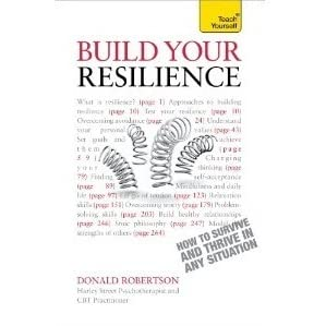 how to build your resilience