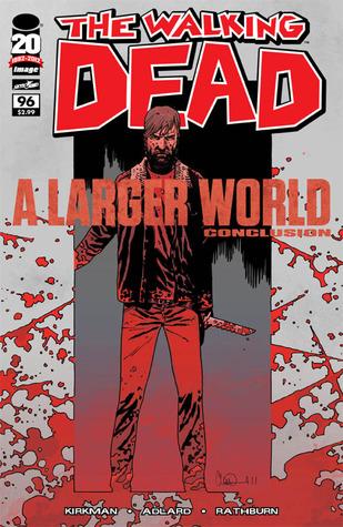 The Walking Dead, Issue #96
