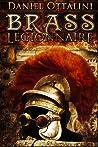 Brass Legionnaire (The Steam Empire Chronicles #1)