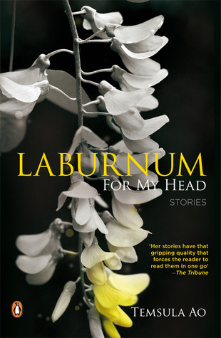 Laburnum For My Head