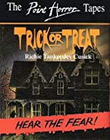Trick Or Treat (Audiobook)