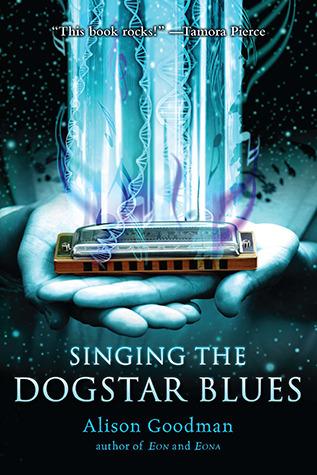 singing dogstar blues essay
