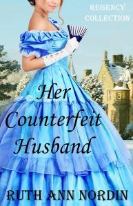 Her Counterfeit Husband