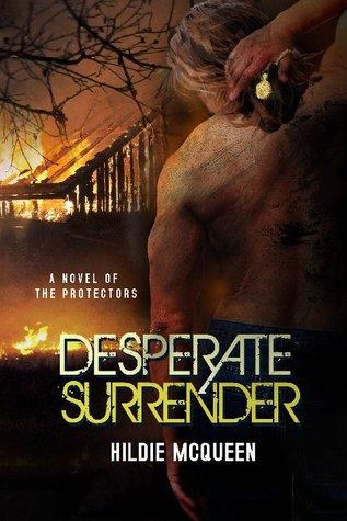 Desperate Surrender by Hildie McQueen