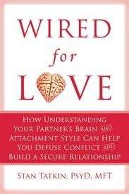 Wired for Love by Stan Tatkin