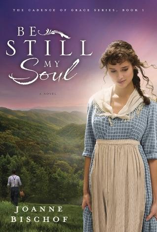 Be Still My Soul (The Cadence of Grace, #1)