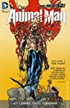 Animal Man, Volume 1: The Hunt audiobook review free