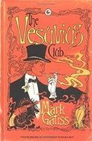 The Vesuvius Club (Lucifer Box,#1)