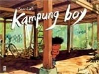 Kampung Boy (Seri Lat)