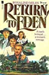 Return to Eden (Return to Eden, #1)
