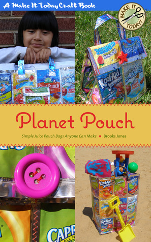 Planet Pouch: Simple Juice Pouch Bags Anyone Can Make