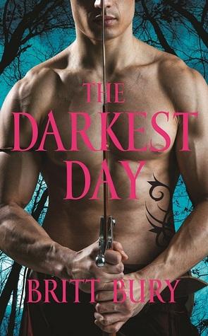 The Darkest Day (Immortal Heat, #1)