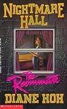 The Roommate (Nightmare Hall, #2)