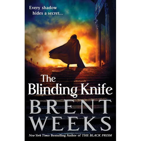 Brent Weeks The Blinding Knife Pdf