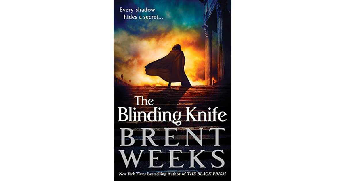 Books by Brent Weeks