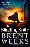 The Blinding Knife (Lightbringer, #2) audiobook download free