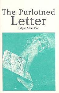 The Purloined Letter (C. Auguste Dupin #3)