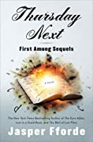 First Among Sequels (Thursday Next, #5)