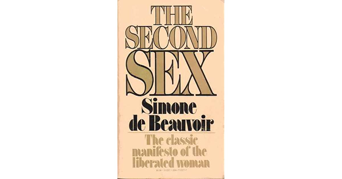 The second sex book — img 6