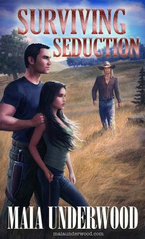 Surviving Seduction by Maia Underwood