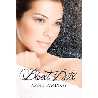 Blood Debt Touched 1 by Nancy Straight