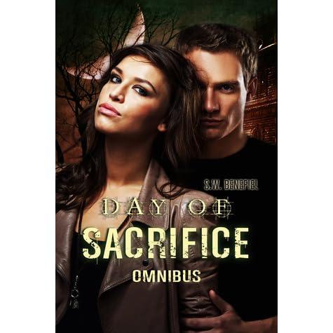Rebellion (Day of Sacrifice #2)