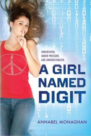 Image result for a girl named digit by annabel monaghan