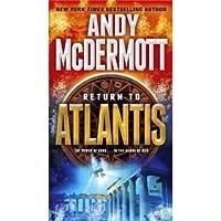 Return to Atlantis (Nina Wilde & Eddie Chase, #8)