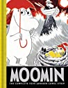 Moomin: The Complete Tove Jansson Comic Strip, Vol. 4