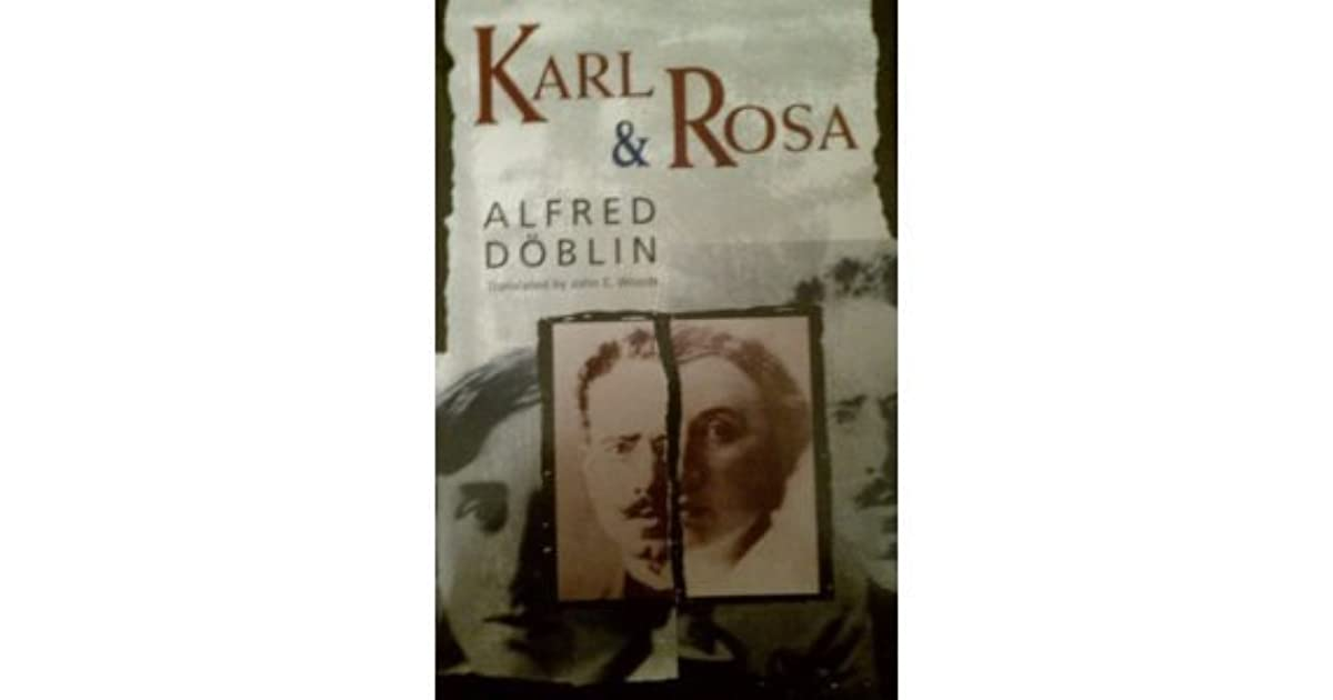 Alfred doblin goodreads giveaways