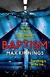 Baptism (Ed Mallory Thriller #1)