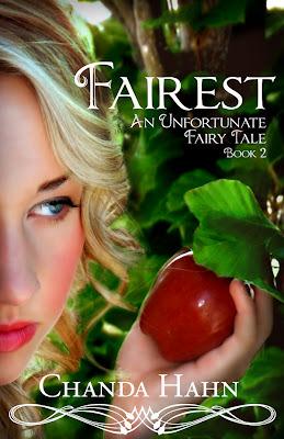 Fairest by Chanda Hahn