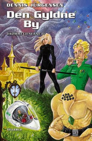 Den Gyldne By ebook review
