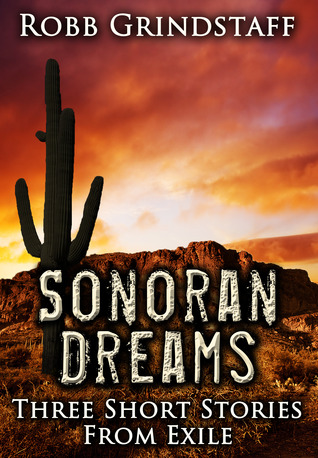 Sonoran Dreams by Robb Grindstaff