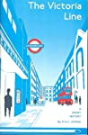 The Victoria Line by M.A.C. Horne
