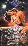 Pirate's Passionate Slave
