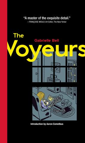 The Voyeurs by Gabrielle Bell
