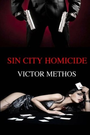 Sin City Homicide ebook review