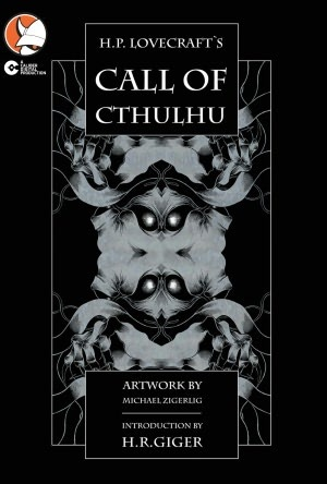 H.P. Lovecraft's Call of Cthulhu: A Graphic Novel