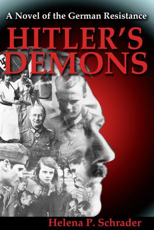 Hitler's Demons: A Novel of German Resistance