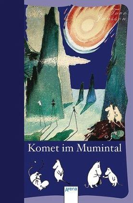 Komet im Mumintal by Tove Jansson
