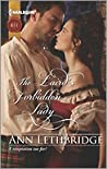 The Laird's Forbidden Lady (Gilvrys Of Dunross, #1)